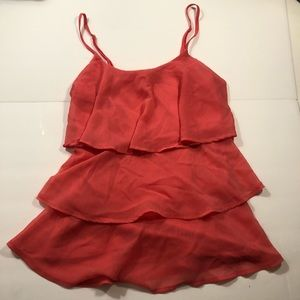 Coral Candies Tank Top